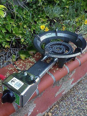 Outdoor Stirfry S Easyflamer Ef13sn50 For Stir Fry Ebay
