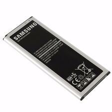 New OEM Samsung Galaxy Note 4 Battery 3220 mAh EB-BN910BBE Genuine Original N910