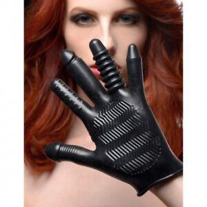Masterbation gloves