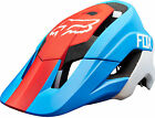 2016 FOX METAH MTB BIKE HELMET ALL SIZES- CYAN