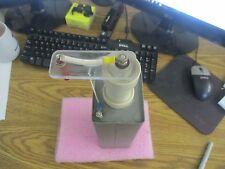 Plastic Capacitors, Inc.: LK300-104ND.  30 KVDCW, .1MFD <