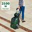 thumbnail 3 - Bosch High Pressure Washer AdvancedAquatak 140 (2100 Watt, 2030 PSI, 8m Hose)