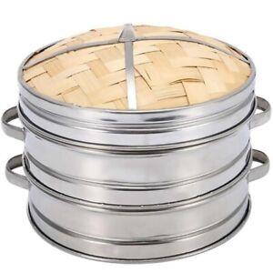 Panier-A-Vapeur-2-Couches-20-Cm-En-Bambou-Avec-Couverture-Batterie-De-Cuisin-p1l