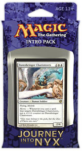 Mortals-of-Myth-Intro-Pack-60-Card-Deck-Journey-into-Nyx-MTG-inc-2-boosters