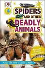 Spiders and Other Deadly Animals by James Buckley (Hardback, 2016)