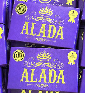 ALADA-Whitening-Soap-AUTHENTIC-NATURAL-SOAP-160g-FREE-SHIPPING