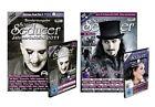 Sonic Seducer 11/12 + Sonic Seducer Jahresrückblick 2011 + M'Era Luna DVDs 2011 (2012, Taschenbuch)