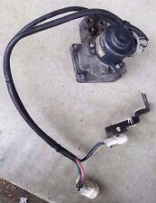 Mazda FC3s 1989-1991 OEM OMP oil metering pump s5 electric mop
