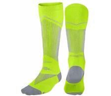 1 pair NIKE DRI-FIT ELITE COMPRESSION RUNNING OVER-THE-CALF SOCKS, shoe 8-9.5