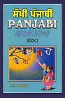 Panjabi Made Easy: Bk. 2 by J. S. Nagra (Hardback, 2008)