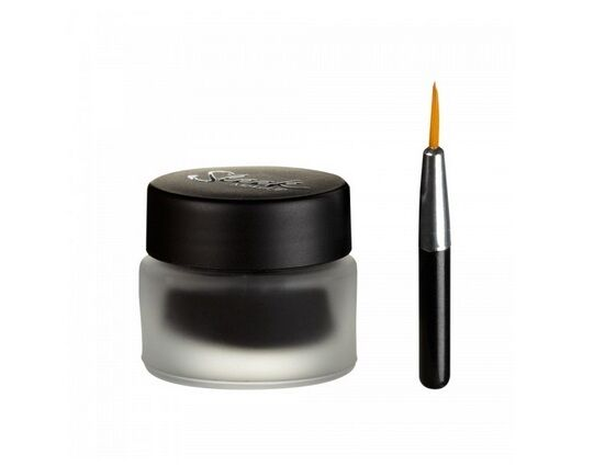 SLEEK Eyeliner en Gel, INK POT Eyeliner Makeup Eyes Eyeliners BLACK