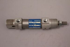 Festo-DSN-20-10-P-Serie-11-91-R-Zylinder-Industrie-Ersatzteil-Festo-10-bar