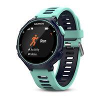 Garmin Forerunner 735xt Gps Triathlon Watch Multi Sport Wrist-based Heart Rate