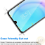 For-Xiaomi-Redmi-8-8A-Caseswill-Clear-HD-Tempered-Glass-Screen-Protector-X3 thumbnail 3