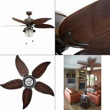 Oasis 48 In Indoor Outdoor Oil Rubbed Bronze Ceiling Fan