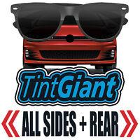 Ford Ranger 98-02 Tintgiant Precut All Sides + Rear Window Tint