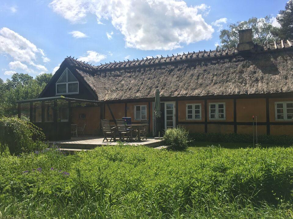 Sommerhus udlejning