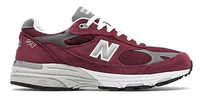size 40 949bf 04f85 New Balance Men's Classic 993 Running Shoes Red | eBay