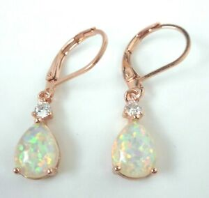 GORGEOUS-WHITE-FIRE-OPAL-ROSE-GOLD-LEVER-BACK-EARRINGS