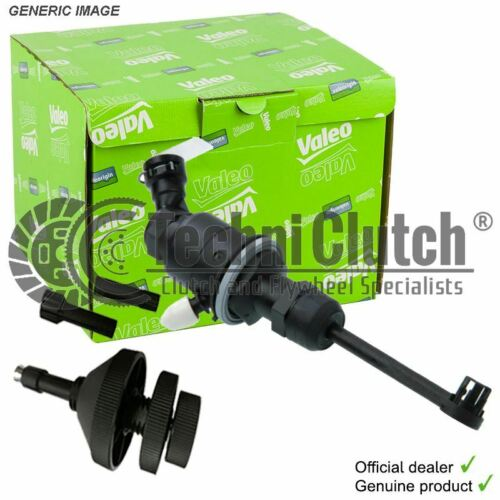 VALEO CLUTCH MASTER CYLINDER AND ALIGN TOOL FIT FOR NISSAN NV200 BOX//ESTATE 1.5
