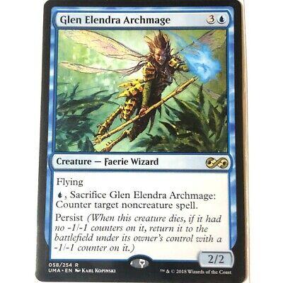 Glen Elendra Archmage x4 4x Ultimate Masters NM MTG