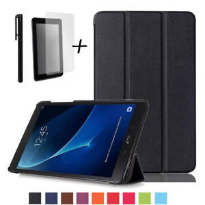 Etui-Housse-Support-Coque-Case-Cover-Pour-Huawei-MediaPad-T3-10-9-6-039-039-Tablette