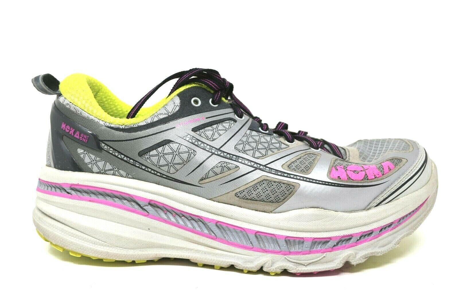 HOKA ONE ONE Stinson Athletic Running scarpe donna Dimensione 10.5