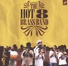 Rock with the Hot 8 Brass Band by The Hot 8 Brass Band (CD, Oct-2007, Tru Thoughts)