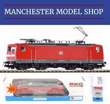 "Piko 51704 HO 1:87 Electric Locomotive BR 112.1 Era VI ""DCC SOUND"" NEW BOXED"