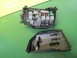 Ford Galaxy Fuse Box Problem - Wiring Diagram
