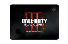 Razer Goliathus Call of Duty: Black Ops III Edition Soft Gaming Mouse Mat Med...