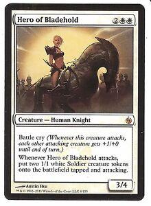 Hero of Bladehold x1 NM MTG Magic the Gathering