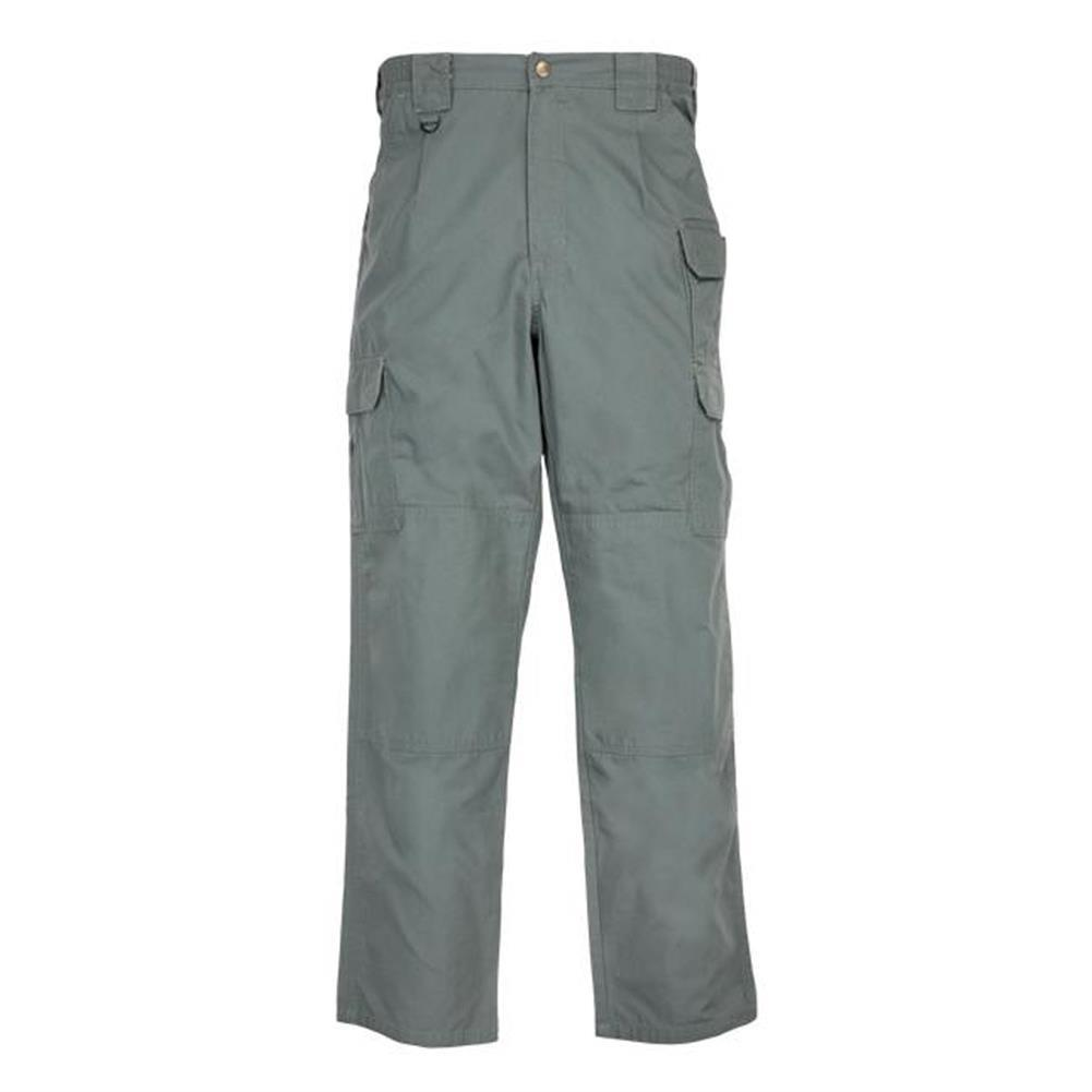 5.11 TACTICAL Tactical Pant 40 x 34 182 OD Green 74251