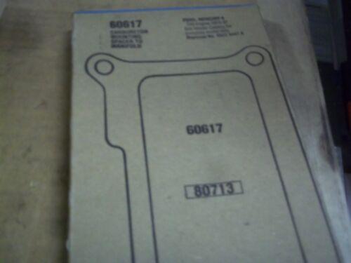 Carburetor Mounting Gasket Fel-Pro 60617