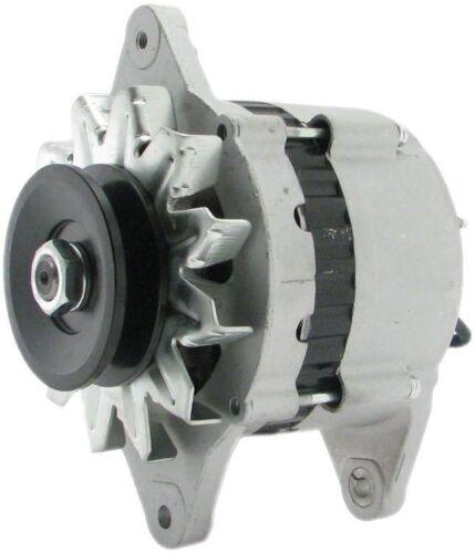 NEW ALTERNATOR MUSTANG SKID STEER 552 960 4JB1 ENGINE LR155-29  12275