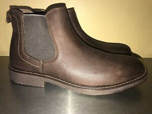 Dockers Boots Stanwell Genuine Leather