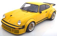 1:12 Minichamps Porsche 934 1976 yellow