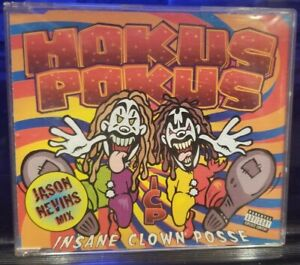 Insane-Clown-Posse-Hokus-Pokus-RED-CD-CID705-twiztid-psychopathic-records-icp