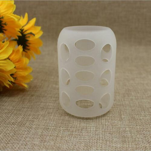 Silicone Case Cover Sleeve Bottle Holder Case Protector Q