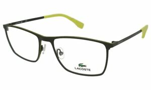 Image is loading NEW-LACOSTE-L2223-315-EYEGLASSES-56-17-145- 7307926f788