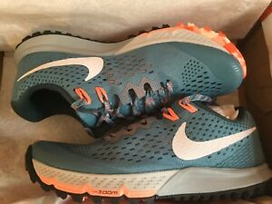 sneakers for cheap 3b8b0 23cfb Image is loading New-Nike-Womens-Air-Zoom-Terra-Kiger-4-