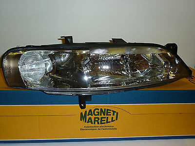 Vauxhall Vectra Electric Headlamp Headlight R.H Drivers Side. 1999-2002. MHL824