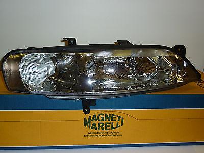 Vauxhall Vectra Electric Headlamp Headlight R.H Drivers Side. 1999-2002. MHL824
