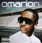 Ollusion [PA] by Omarion (CD, Aug-2010, EMI)