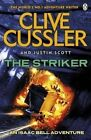 The Striker Isaac Bell 06 by Clive Cussler 9781405911412 (paperback 2014)