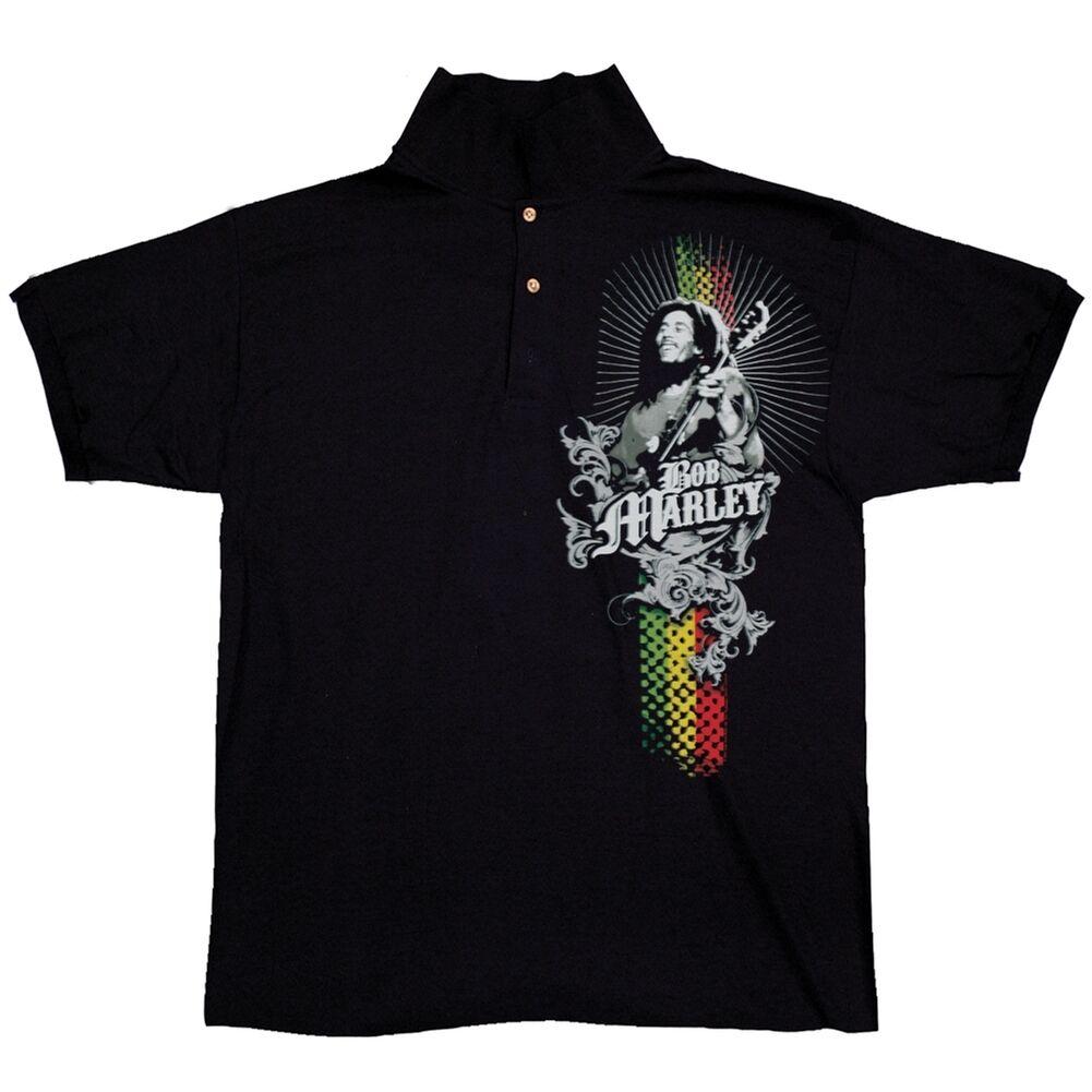 Bob Marley - Rastaman Polo