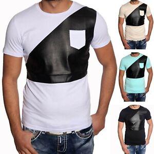 Baxboy Kurzarm Poloshirt Polo Longsleeve Hemd Slim Fit Herren T-Shirt JP-1102