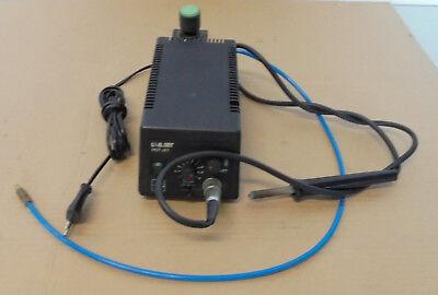 Hot Jet Lab Set Rewatronik Labset-m Heißluft Lötstation & Bosch Druckregler
