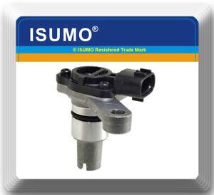 Transmission Output Vehicle Speed Sensor W// Gear Fits:Lexus Toyota W// Auto Trans