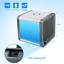 miniature 10 - Refroidisseur-Humidificateur-Purificateur-d-039-Air-Portable-Personne-Maison-Bureau